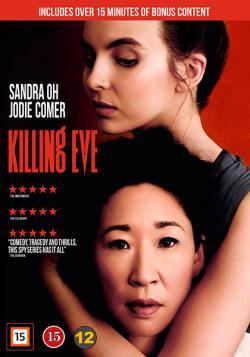 Killing Eve, Series 1