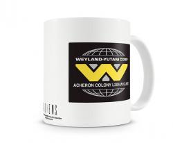 Weyland Yutani Mug