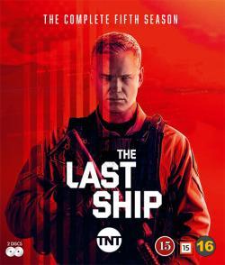 The Last Ship, Säsong 5