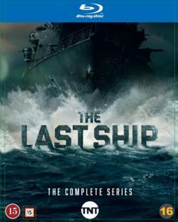 The Last Ship, säsong 1-5