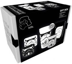 Stormtrooper Gift Box Trooper