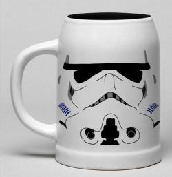 Stormtrooper Stein Helmet