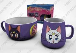 Breakfast Set Luna & Artemis