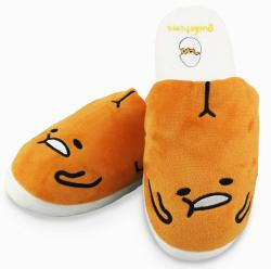 Slippers Bottoms Up