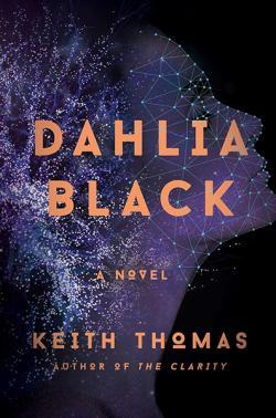 Dahlia Black