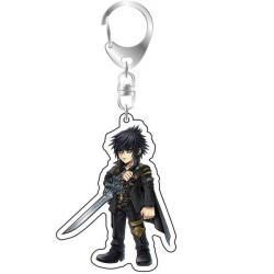 Dissidia Final Fantasy Acrylic Key Chain Noctis Vol. 2