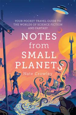 Notes From Small Planets