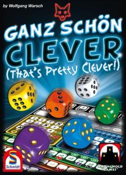 Ganz Schön Clever/ Thats Pretty Clever
