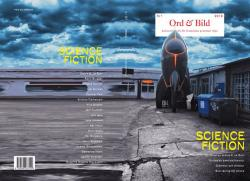 Ord & Bild 2019 #1: Tema Science Fiction