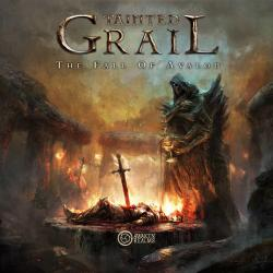 Tainted Grail - the Fall of Avalon Core Game