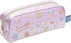 Sumikkogurashi Pen Case: Pink Stars