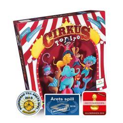 Circus Topito