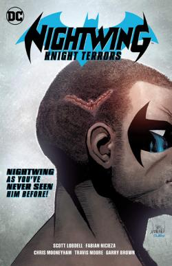 Nightwing Vol 8: Knight Terrors