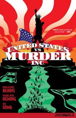 The United States Vs Murder Inc Vol 1