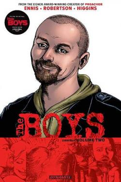 The Boys Omnibus Vol 2