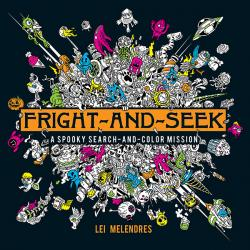 Fright-and-Seek: A Spooky Search-and-Color Mission