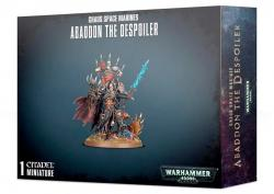 Abaddon the Despoiler 2019