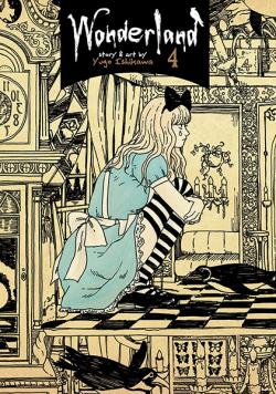Wonderland Vol 4