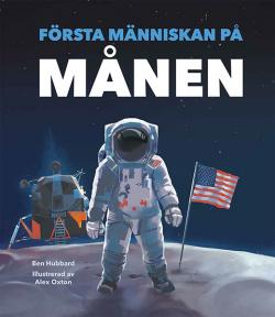 Första människan på månen