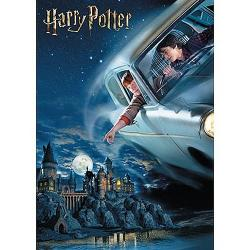 Harry Potter Puzzle 500 pcs - Chamber of Secrets