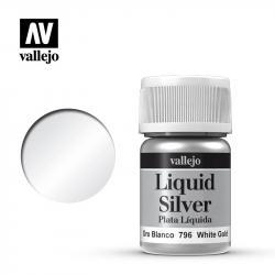 Liquid White Gold (Alcohol based)