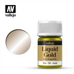 Liquid Gold (Alcohol based)
