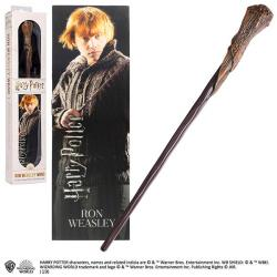 Ron Weasley PVC Wand with 3D Lenticular Bookmark