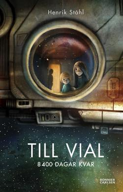 Till Vial: 8400 dagar kvar