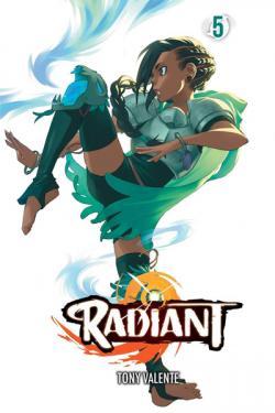 Radiant Vol 5