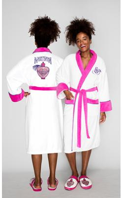 Harry Potter Love Potion White Ladies Robe
