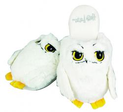 Harry Potter Hedwig Ladies Mule Slippers