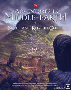 Breeland Region Guide
