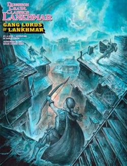 Lankhmar #1 - Gang Lords of Lankhmar
