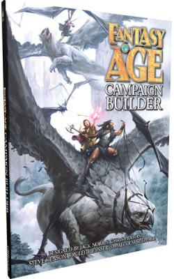 Campaign Builders Guide