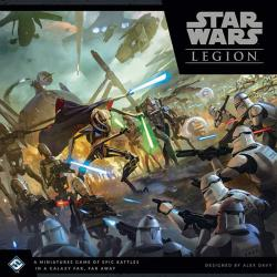 Star Wars Legion Core Set - Clone Wars