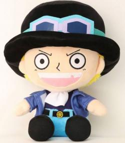 Plush Figure Sabo 25 cm