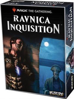 Ravnica Inquisition