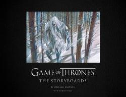 Game of Thrones - The Storyboards