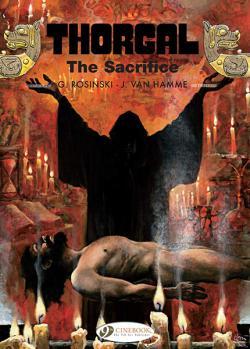 Thorgal 21: The Sacrifice