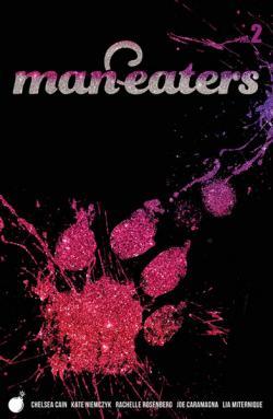 Man-Eaters Vol 2