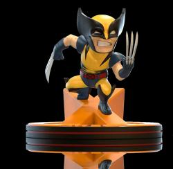 Wolverine (X-Men) Q-Fig Diorama