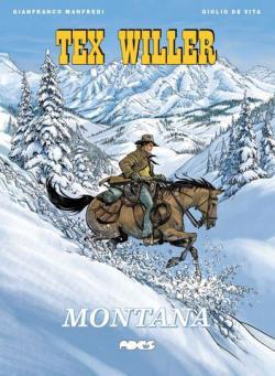 Tex Willer: Montana