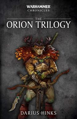 The Orion Trilogy