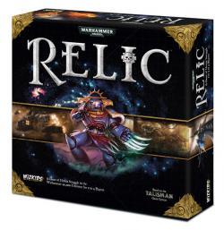 Warhammer 40, 000: Relic