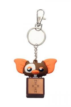 Gremlins Pokis Rubber Keychain Gizmo in a Box