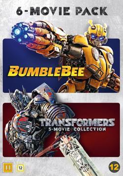 Transformers 1-6