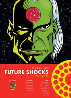 The Complete Future Shocks Vol 2