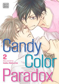 Candy Color Paradox Vol 2