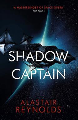 The Shadow Captain