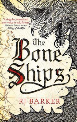 The Bone Ships